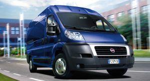 Alquiler furgoneta Fiat Ducato 11,50 m3